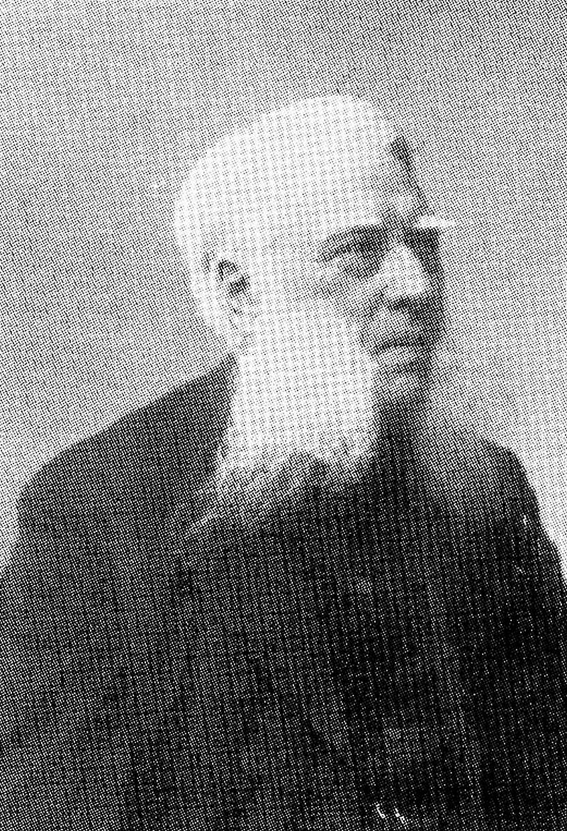 Edward Millard