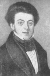 Tânărul J. G. Oncken