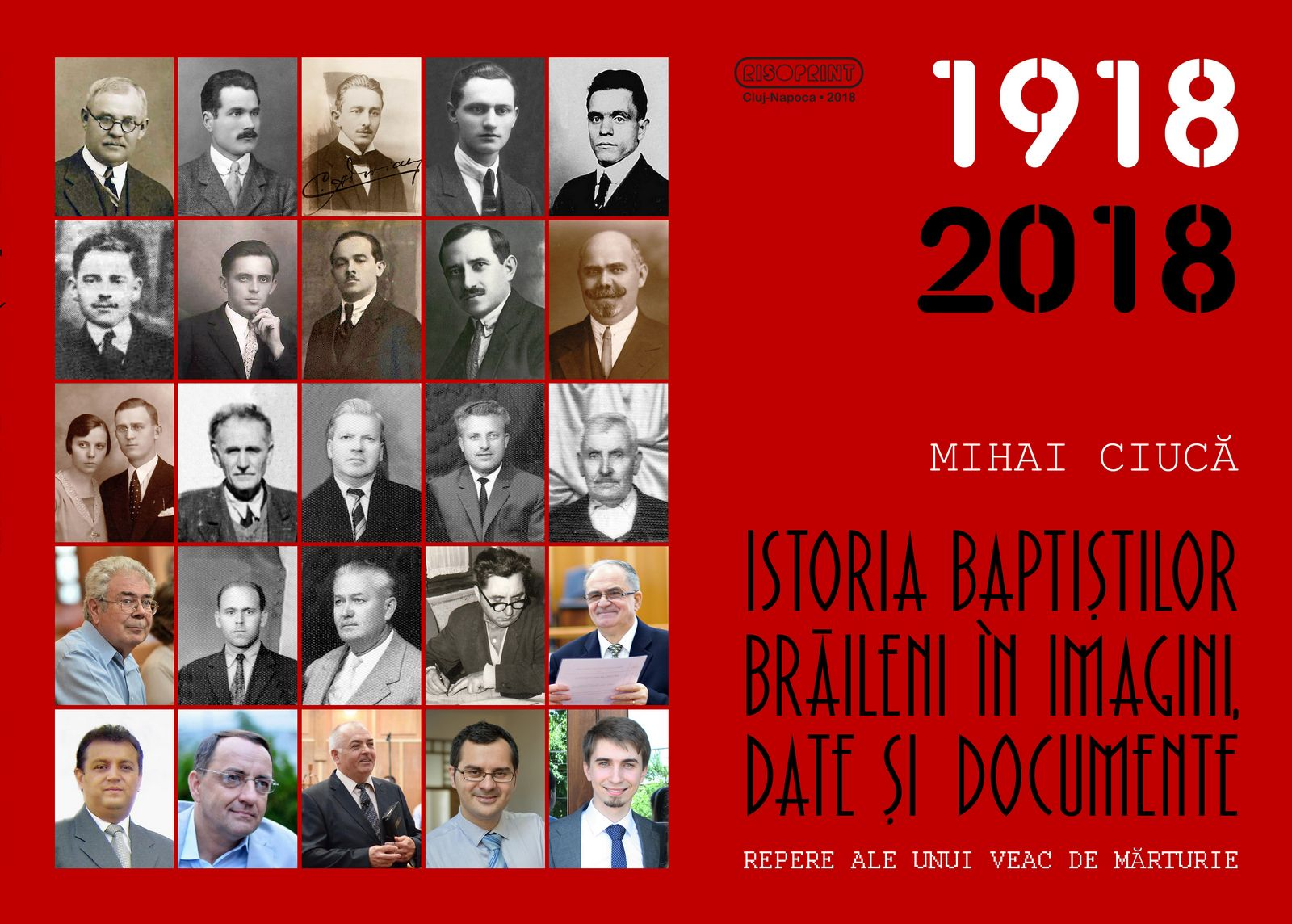 Istoria baptistilor braileni
